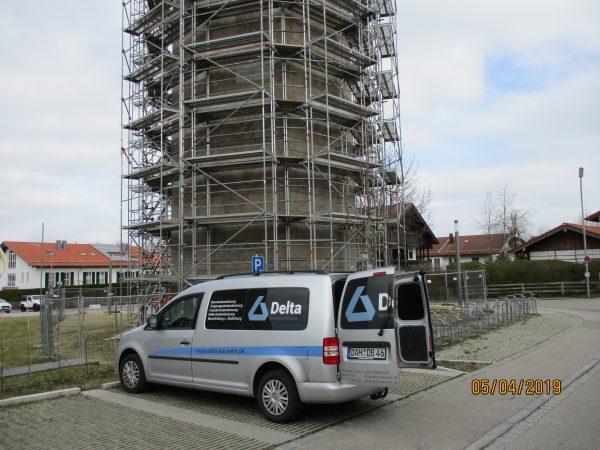 Glockenturm St. Josef – Holzkirchen